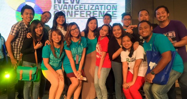 SFL Pasig (Photo credit: CFC Singles For Family and Life)