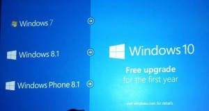 Don't wait all day on July 29 for your Windows 10 upgrade. It may not show up.