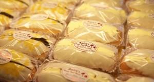 Delicacies from Amira's Buco Tart Haus