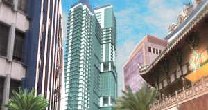 Noble Place, Megaworld, Binondo Condominiums, Manila Condominiums